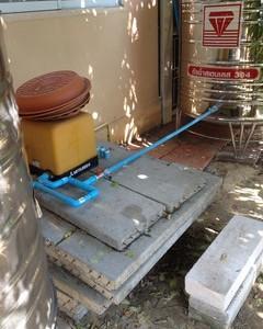 タイでドメスティックエンジニアになる。