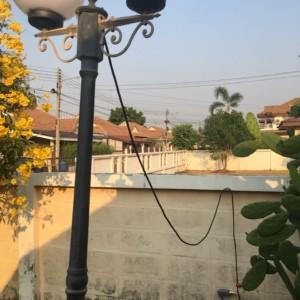 タイでドメスティックエンジニアの日々。リエンジニアリング。リペア。省エネ対策の実践