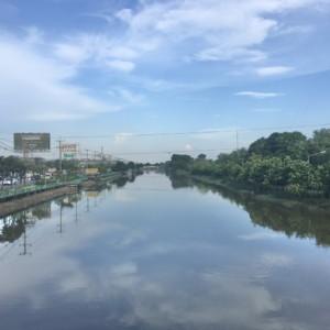 タイの偉大な水文化について、日本の河川と水文化との共通点からの新たな可能性の発見。